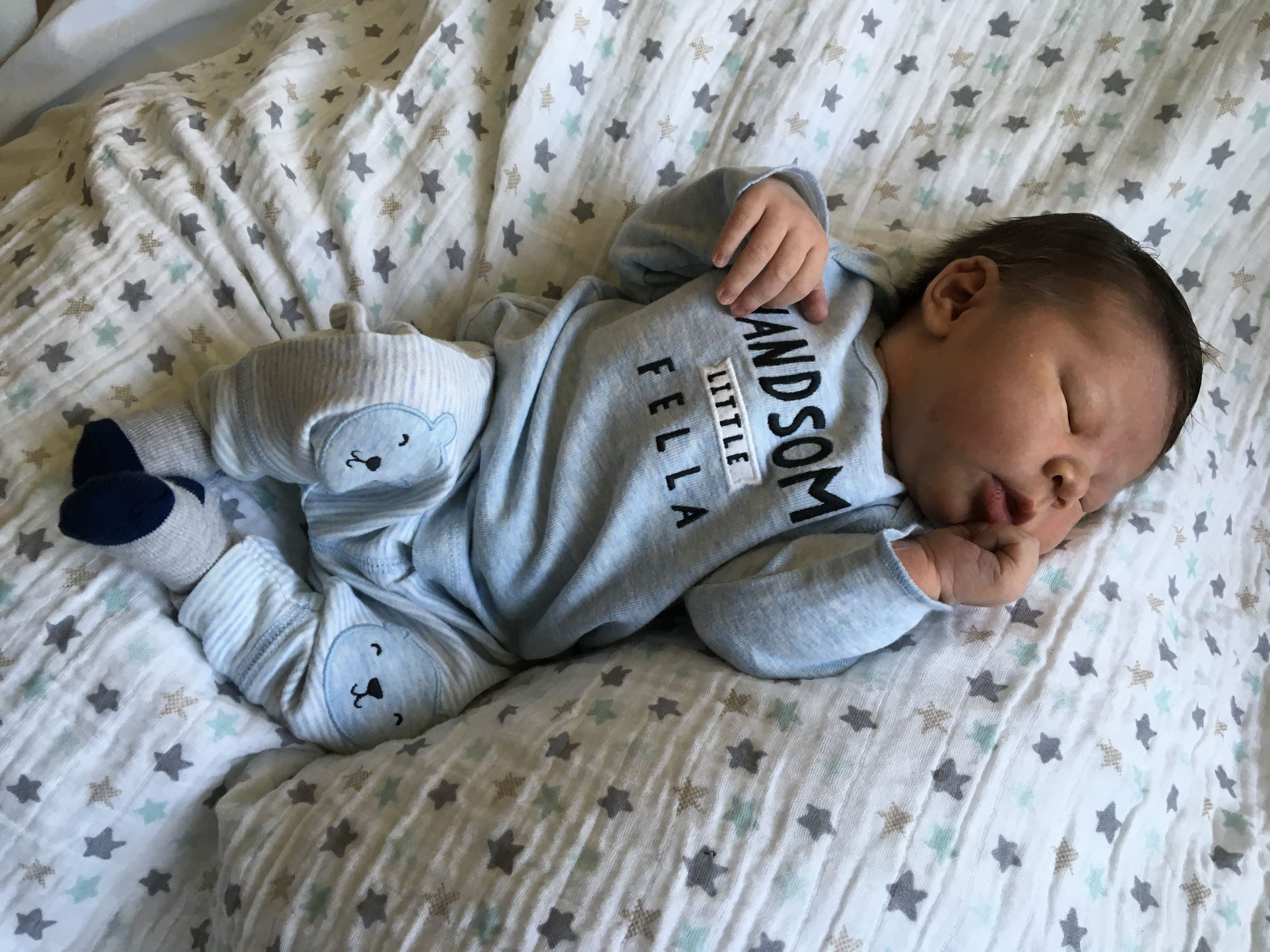 Baby Photos - Spencer Hospital