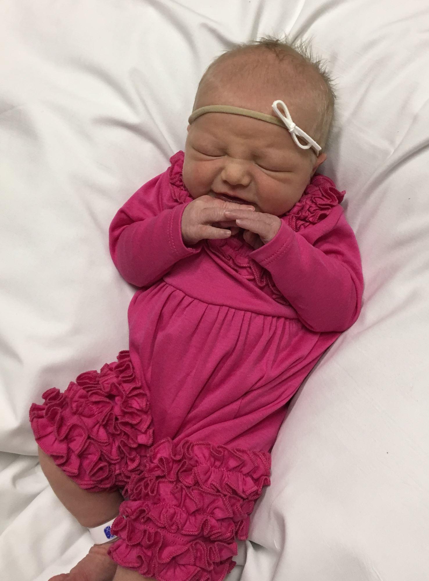 42bae044afde Baby Photos - Spencer Hospital