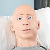 Annual Campaign to Support First of its Kind ALEX Simulation Manikin