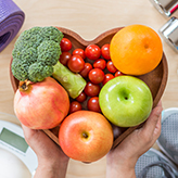 Keeping Your Heart Healthy - One Bite At a Time