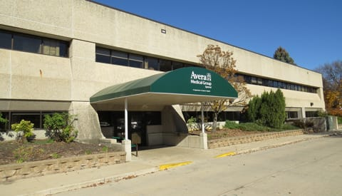 Avera Medical Group Spencer
